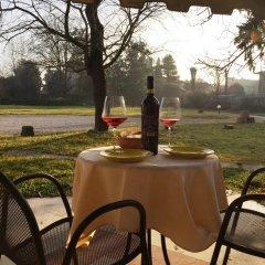 Отель Villa Olanda Италия, Мира - отзывы, цены и фото номеров - забронировать отель Villa Olanda онлайн балкон