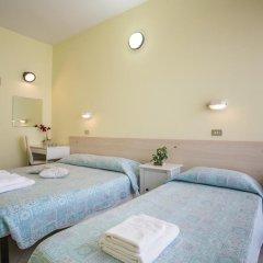 Hotel SantAngelo 3* Стандартный номер с различными типами кроватей фото 16