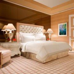 Отель Wynn Las Vegas Номер категории Премиум с различными типами кроватей