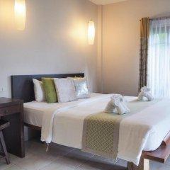 Отель Sarikantang Resort And Spa 3* Улучшенный номер с различными типами кроватей фото 5