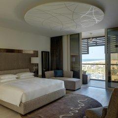 Park Hyatt Abu Dhabi Hotel & Villas 5* Улучшенная вилла с различными типами кроватей