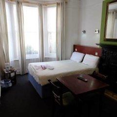 Отель Charlotte Guest House 2* Стандартный номер фото 9
