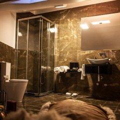 Отель Oporto Loft 4* Номер Делюкс разные типы кроватей фото 10