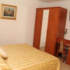 Hotel Vila Tina 3* Стандартный номер с двуспальной кроватью фото 24