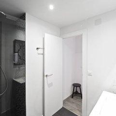 Отель The White Flats Les Corts Испания, Барселона - отзывы, цены и фото номеров - забронировать отель The White Flats Les Corts онлайн ванная фото 4