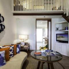 Отель Centara Grand Island Resort & Spa Maldives All Inclusive 5* Люкс с различными типами кроватей фото 8