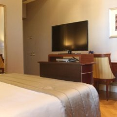 Hotel Principe Torlonia удобства в номере