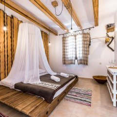 Отель Villa Lindos Muse спа