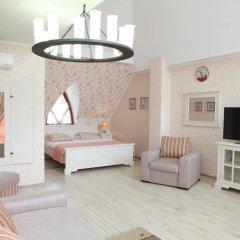 Гостиница Publo Spa Hotel Украина, Хуст - отзывы, цены и фото номеров - забронировать гостиницу Publo Spa Hotel онлайн комната для гостей фото 4