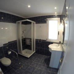 Отель 3C Fuerteventura ванная