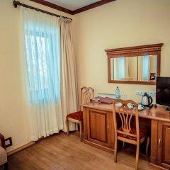 Гостиница Царьград 5* Стандартный номер с различными типами кроватей фото 18