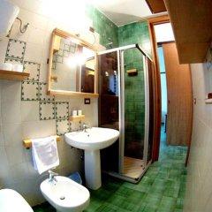 Отель Domus Auditorium Италия, Равелло - отзывы, цены и фото номеров - забронировать отель Domus Auditorium онлайн ванная