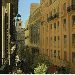 Отель Arenal Испания, Мадрид - 9 отзывов об отеле, цены и фото номеров - забронировать отель Arenal онлайн балкон