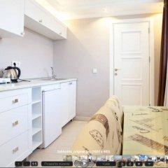 Отель Defne Suites Представительский люкс с 2 отдельными кроватями фото 15