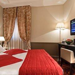 Hotel Lunetta 4* Улучшенный номер с различными типами кроватей фото 4