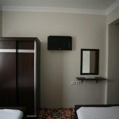 Hotel Oz Yavuz Стандартный номер с различными типами кроватей фото 7