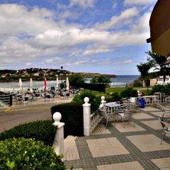 Отель Playa La Arena Испания, Арнуэро - отзывы, цены и фото номеров - забронировать отель Playa La Arena онлайн бассейн