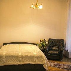 Гостиница Круази на Кутузовском Стандартный номер с двуспальной кроватью (общая ванная комната) фото 8