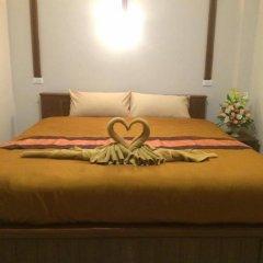 Отель Rachada Place 2* Стандартный номер с различными типами кроватей фото 8