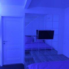 Гостиница Ultrafiolet 3* Люкс с различными типами кроватей фото 4