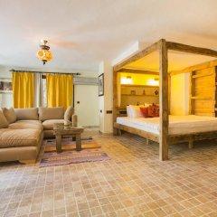 Villa Badem Турция, Патара - отзывы, цены и фото номеров - забронировать отель Villa Badem онлайн комната для гостей фото 5