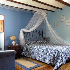 Hotel Rural Papasol комната для гостей фото 3
