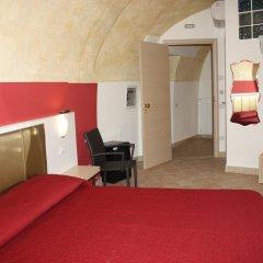 Отель Il Sorriso Dei Sassi 3* Стандартный номер фото 9