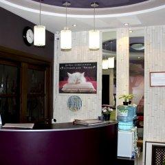 Гостевой дом Чилаут интерьер отеля