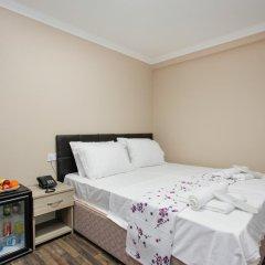 Апарт-отель Imperial old city Стандартный номер с двуспальной кроватью фото 47