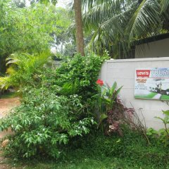 Отель Levi's Tourist – Anuradhapura парковка