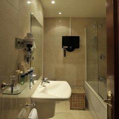 Отель Roger De Lluria 4* Номер Делюкс фото 6