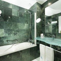 Отель Eurostars Las Adelfas ванная фото 2