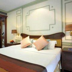 Отель Majestic Suite 3* Улучшенный номер фото 5