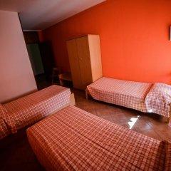 Отель Campo Base Стандартный номер фото 3