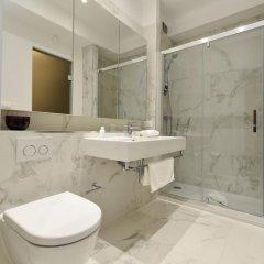 Отель The Residence 4* Улучшенные апартаменты с различными типами кроватей фото 10