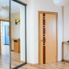 Гостиница April on Karla Marksa комната для гостей фото 5