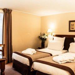 Saint James Albany Paris Hotel-Spa 4* Стандартный номер с различными типами кроватей фото 5