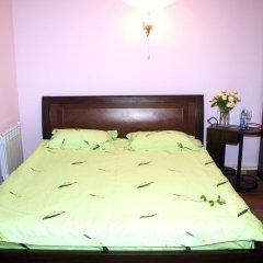 Отель Christy 3* Стандартный номер двуспальная кровать фото 12