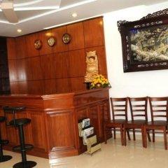 Отель Thao Tri Giao Hotel Вьетнам, Далат - отзывы, цены и фото номеров - забронировать отель Thao Tri Giao Hotel онлайн гостиничный бар
