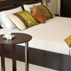 Апартаменты Good Houses Apartment Улучшенный номер разные типы кроватей фото 6