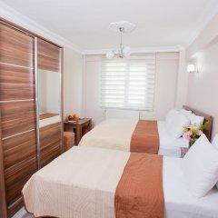 Birlik Apart Hotel комната для гостей фото 5