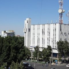 Отель у Байтик-Баатыр Кыргызстан, Бишкек - отзывы, цены и фото номеров - забронировать отель у Байтик-Баатыр онлайн фото 5