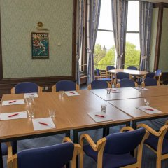 Glasgow Youth Hostel фото 2