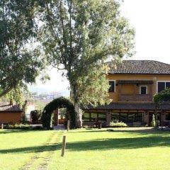 Отель La Cascina Country House Италия, Сан-Никола-ла-Страда - отзывы, цены и фото номеров - забронировать отель La Cascina Country House онлайн помещение для мероприятий