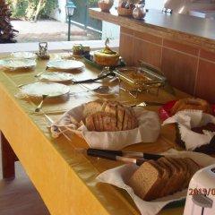 Отель Quinta Da Mimosa питание
