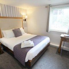 The Waterside Hotel and Galleon Leisure Club 3* Стандартный номер с различными типами кроватей фото 3