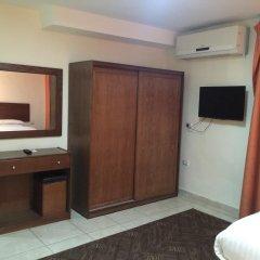 Zaina Plaza Hotel 2* Стандартный номер с 2 отдельными кроватями фото 8