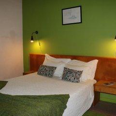 Отель Hospedaria Verdemar Апартаменты с различными типами кроватей фото 33