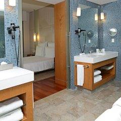 Гостиница Swissotel Красные Холмы 5* Люкс с различными типами кроватей фото 17