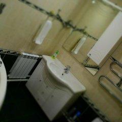 Гостиница Золотая Юрта ванная
